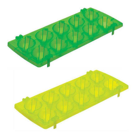 Ice N Slice Ice Trays Set Of 2