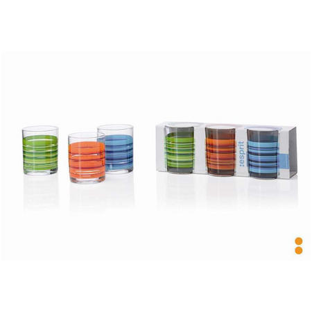 Esprit Juice Tumbler Set of 3