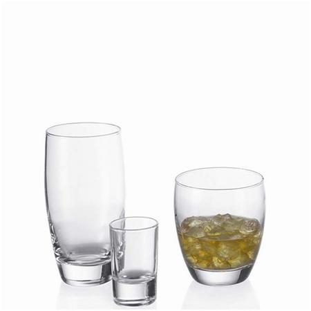 Basic Shot Glass Set of 6