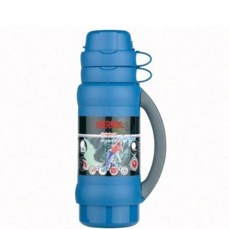 Premier 34100  1.0L Flask Blue