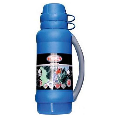 Premier 34180  1.8L Flask Blue