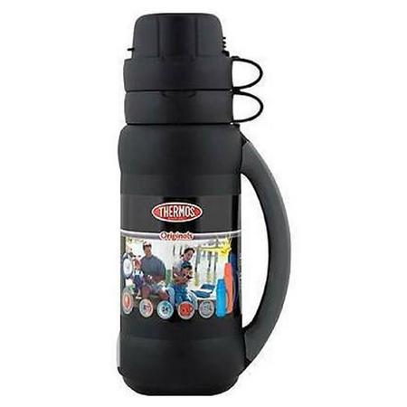 Premier 34100  1.0L Flask Black