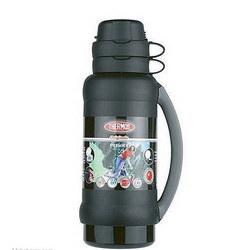 Premier  1.8L Flask Black