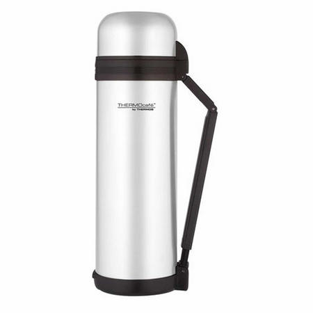 Multi Purpose  1.8L Flask Stainless Steel
