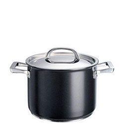 Infinite 24cm/7.6L Covered Stockpot