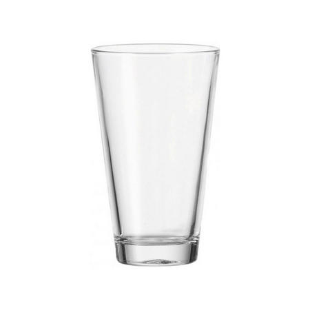 Ciao Long Drink 6 Piece Clear