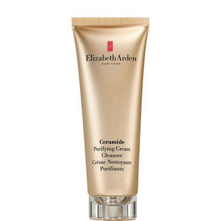 Ceramide Cleanser Cream Clear