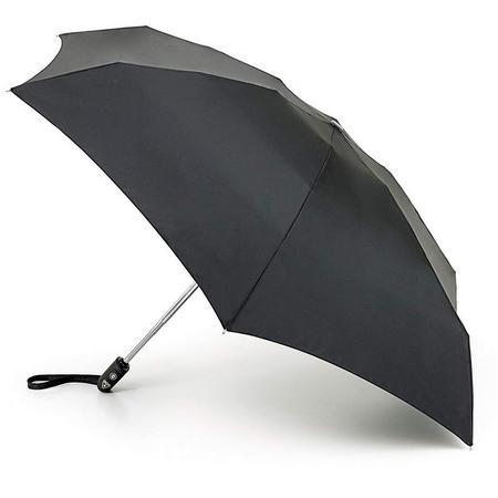 Open & Close-17 Umbrella Black