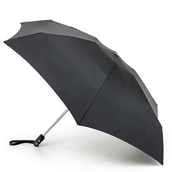 Open & Close-17 Umbrella Black