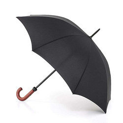 Huntsman-1 Umbrella Black