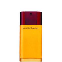 Must De Cartier Perfume