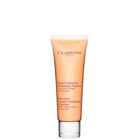 One Step Gentle Exfolianting Cleanser