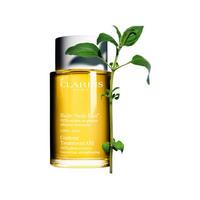 Contour Treatment Oil