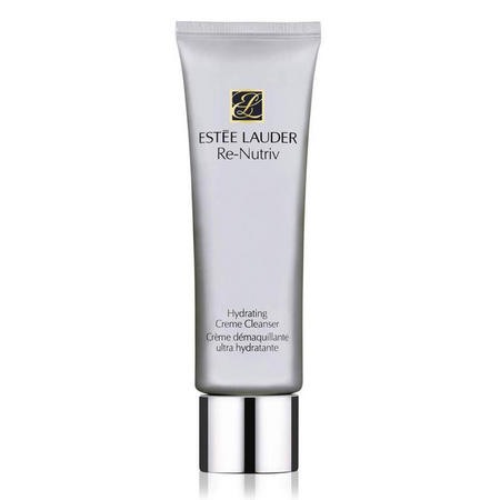 Re Nutriv Intensive Hydrating Creme Cleanser