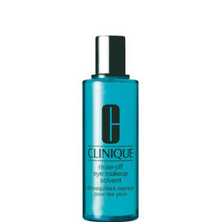 Rinse-Off Eye Makeup Solvent