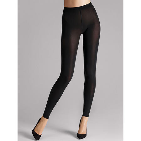 Velvet 66 Leggings Black
