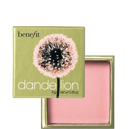 Dandelion Blusher