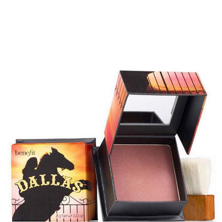 Dallas Blusher