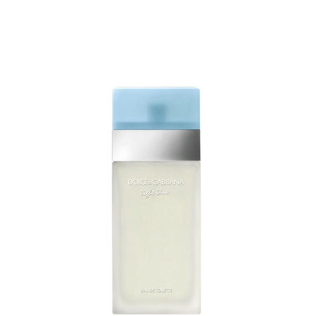 Light Blue Perfume For Women