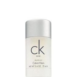 Ck One Deodorant