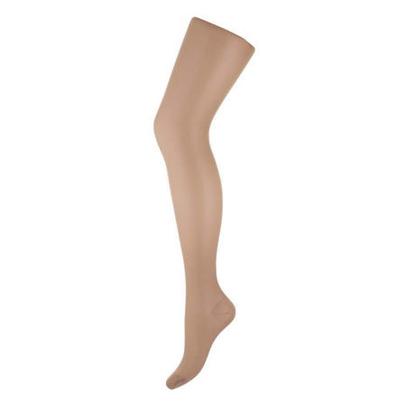 Miss W 30 Absolute Leg Support Tights Tan