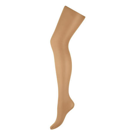 Satin Touch 20 Tights Tan