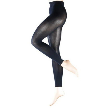 Cotton Touch Leggings Navy