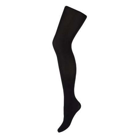 Seidenglatt 40 Tights Black