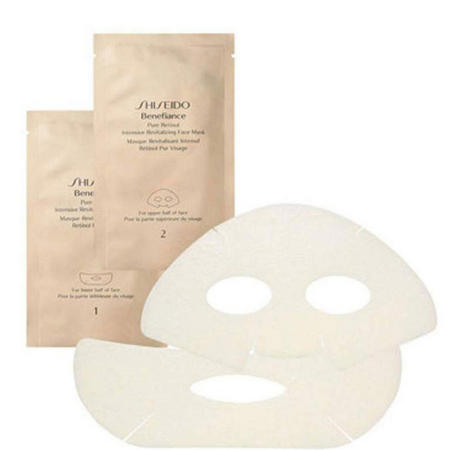 Pure Retinol Intensive Face Mask