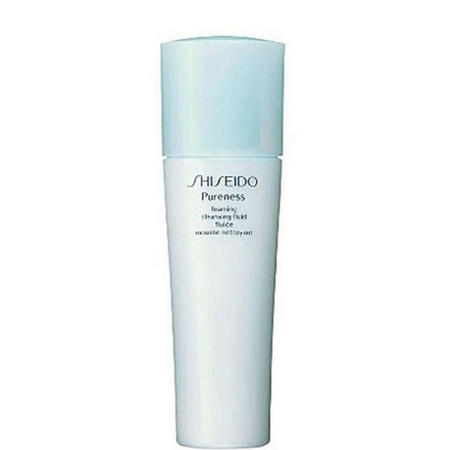 Pureness Foaming Cleansing Fluid