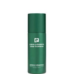 Pour Homme Deodorant