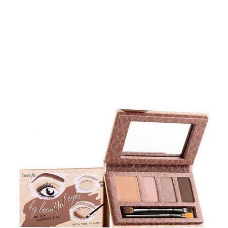 Big Beautiful Eyes Eye & Brow Kit