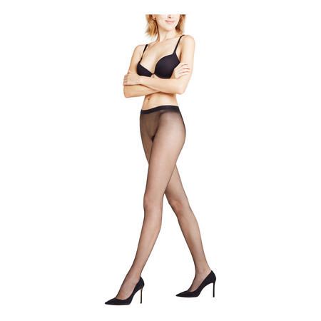 Net Tights Black