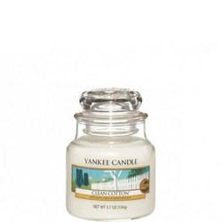 Clean Cotton Small Jar