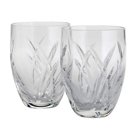 Signature Tumbler 11cm Set of 2