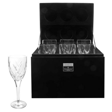 Signature White Wine Gift Box Set of 6