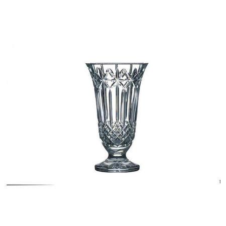 Starburst 12inc Vase