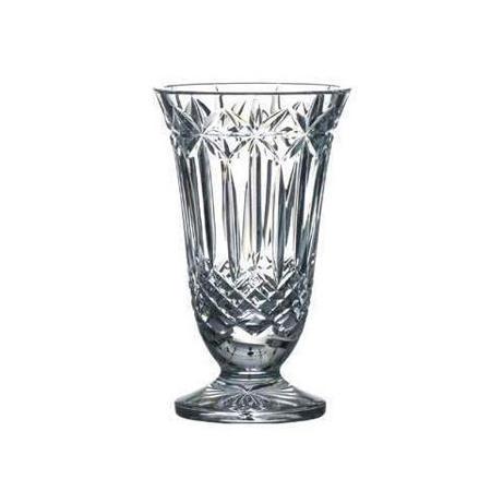 Starburst 8.5inc Vase