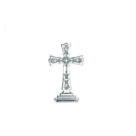 Treasures 8inc Standing Cross