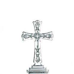 Treasures 8inc Standing Cross