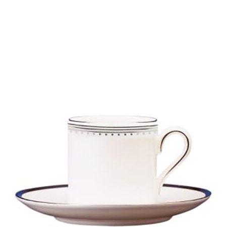Vera Wang Grosgrain Coffee Saucer