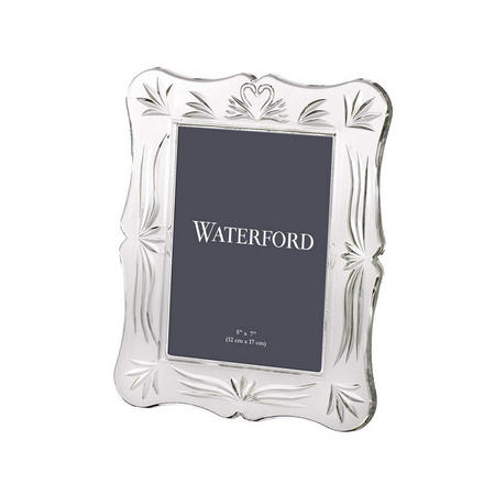 Wedding Heirloom Picture Frame 5 x 7 Inch