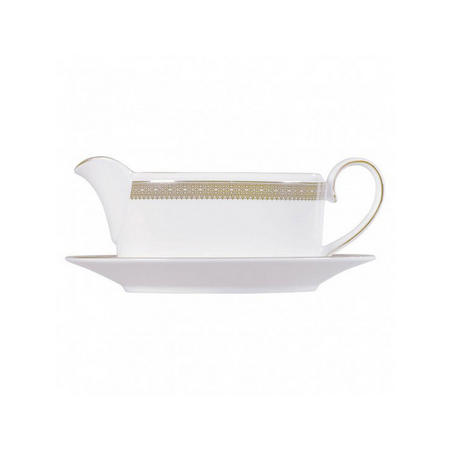 Lace Sauce Boat Stand