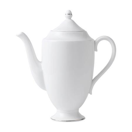 Signet Coffee Pot