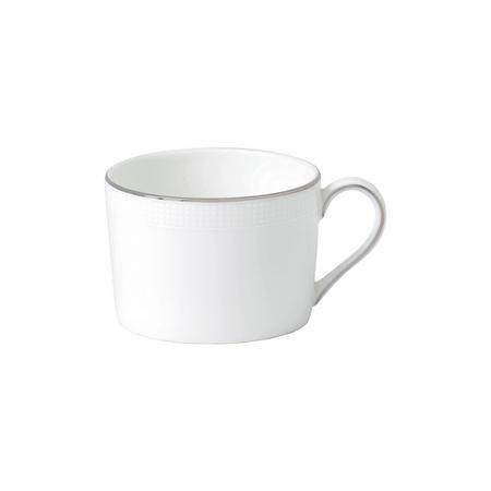 Blanc Sur Blanc Teacup
