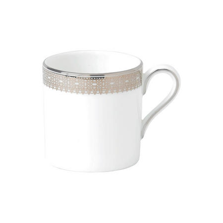 Vera Wang Lace Gold Espresso Cup