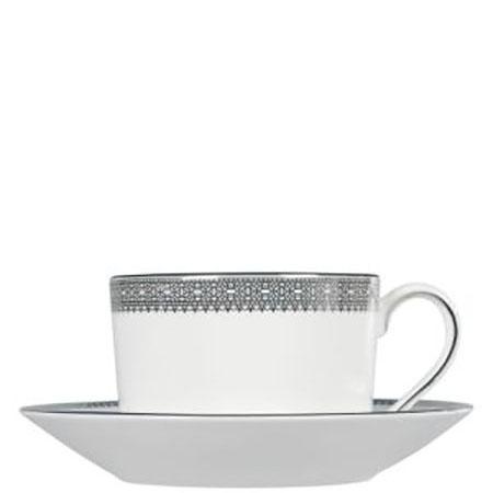 Vera Wang Lace Platinum Teacup