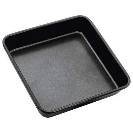SB53 Square Cake Pan Non-Stick 9 Inch