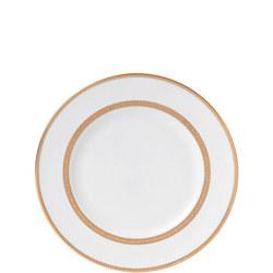 Vera Wang Lace Gold Plate 27cm