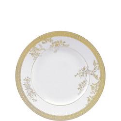 Vera Wang Lace Gold Plate 20cm